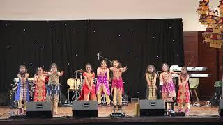 Dance Beatz Girls - Edinburgh city Diwali celebrations 2017
