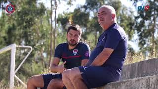 Jogo treino: Gil Vicente FC vs FC Vizela
