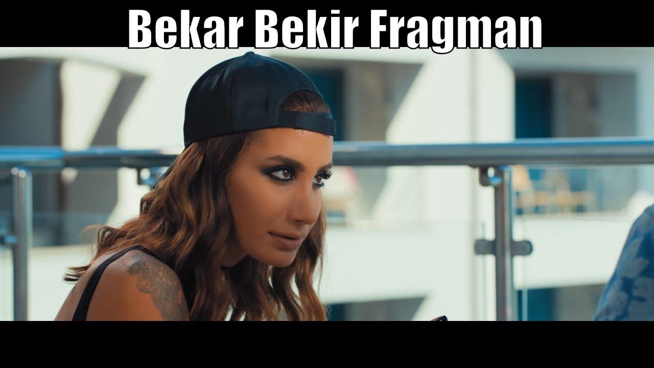 Bekar Bekir Sinema Filmi ft. (İrem Derici) Fragman