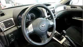 2009 Subaru Impreza AWD MANUAL (stk# 29871A ) for sale at Trend Motors Used Car Center Rockaway, NJ