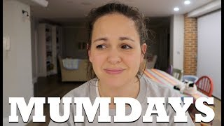 My body and I | MUMDAYS