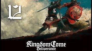 Kingdom Come: Deliverance (XboxOneX) | En Español | Capítulo 12