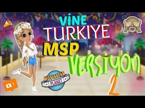 VİNE TÜRKİYE // MSP VERSİYON 2!
