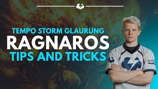 Download lagu T S Glaurung Ragnaros tips and tricks Heroes of the Storm MP3