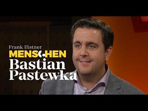 Weihnachten haben wir eine schöne Zeit - Bastian Pastewka | Frank Elstner Menschen