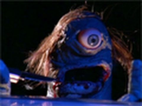 A.V. Club Inventory: Ridiculous Horror Movie Adversaries