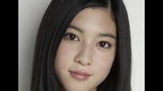 ファッション誌『Seventeen』の専属モデルで、最近は女優としても注目さ...
