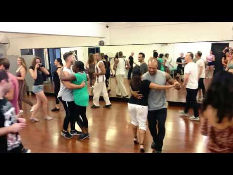 Connection Studios Sydney Dance Studio