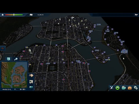 Cities in Motion 2 part three |