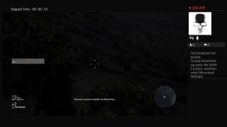Tom Clancy`s Ghost Recon Wildlands Speedrun Slowmotion11b's  Live PS4 Broadcast