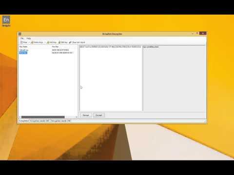 [Tutorial]Blowfish Encrypter 1.0 + Download