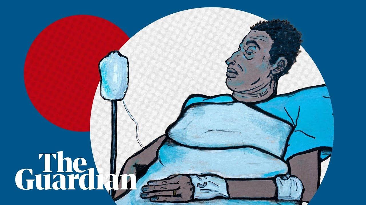 Coronavirus: why black, Asian and minorities may be more at risk