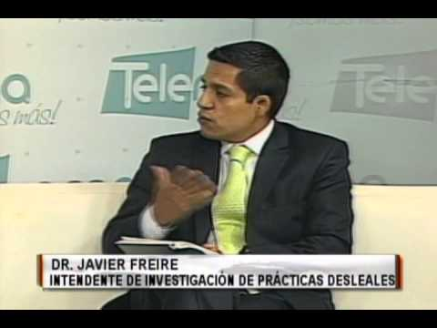 Dr. Javier Freire