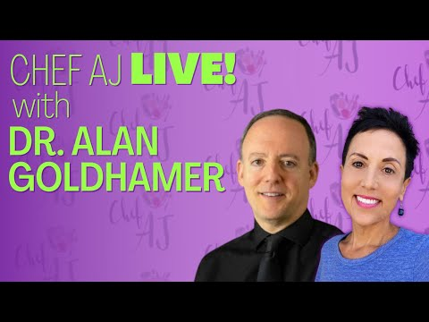 Healthy Living LIVE with Dr. Alan Goldhamer Q & A