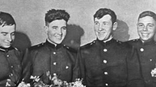 Как советские солдаты покоряли Америку на сломанной барже