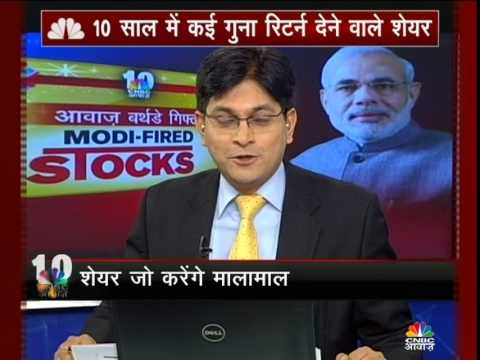 Stocks that can make you rich! | CNBC Awaaz