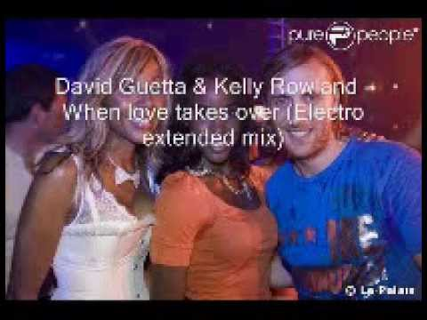 Electro house mix may 2009 part 2
