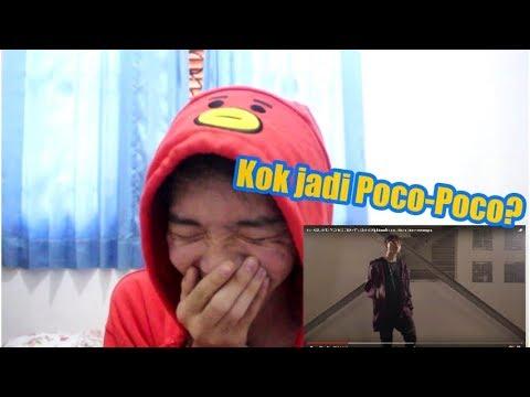 "Reaction YG Treasure Box Cabang Depok Cover ""Going Crazy"" By Alphisugoi And Reza Dharmawangsa"