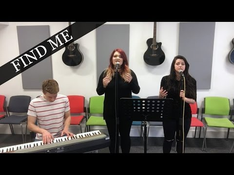 SIGMA - FIND ME feat. BIRDY (Vocalities Cover)