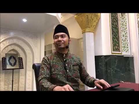 Prof Madya Dato Dr Izhar Ariff :  Kehidupan Yang Tenang