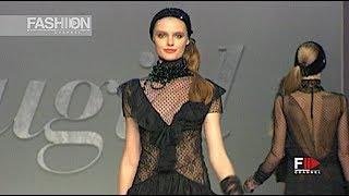 BLUGIRL Fall 2010 Milan - Fashion Channel
