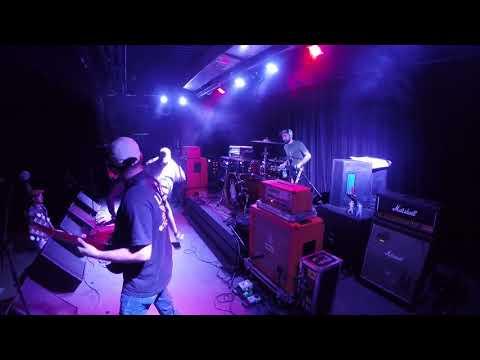 F.T.P. - Ego live