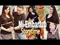 MI EMBARAZO Y PARTO storytime (aurorita)