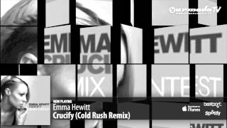 Winner of the Emma Hewitt - Crucify Remix Contest