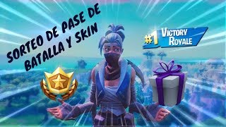 BATTLE PASS AND SKIN PASS SWEEPSTAKE TO 2K DIRECT . . . . . . . . . . . . . . . . . . . . . . . . . . . . . FORTNITE