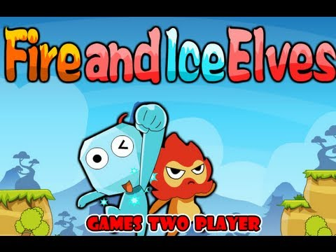 Ice Fire Game Fire And Ice Elves Game Show