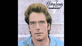 Huey Lewis & The News- Whatever Happened To True Love