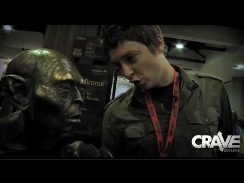 AT&T/CraveOnline - HeadsUp! - 2009 Montage