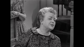 Ladies' Aid Church Committee Gassed - The Andy Griffith Show (S3E24)