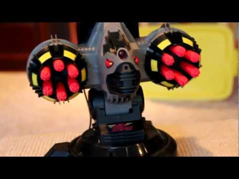 Air Hogs Battle Tracker R/C - Full Hands On Review - Part 1 Of 2