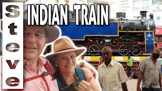 GREAT INDIAN TRAIN JOURNEYS - Kochi to Coimbatore ??