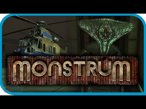 HUNTED - Let's Play Monstrum Attempt #3