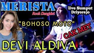 Download Mp3 Bohoso Moto - Devi Aldiva - Cak Met Kumat Maneh Merista Driyorejo 2018