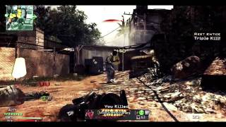 ENTICE | PARADIGM | MW3 MONTAGE BY Browny