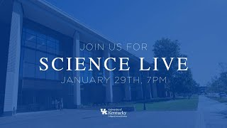 UK Arts & Sciences YouTube Live Q&A: Natural Sciences & Mathematics