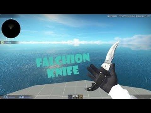 Нож ( Knife ) - Модели Оружия для CS 1 6 - CS-Frukt