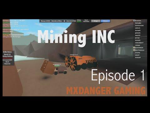 Mining INC Episode 1 | First Mining Inc Video