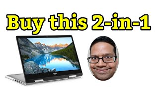 Review: Dell Inspiron 14 5000 2-in-1 5491 with 10th Gen Intel Core i7-10510U (i5491-7265SLV-PUS)