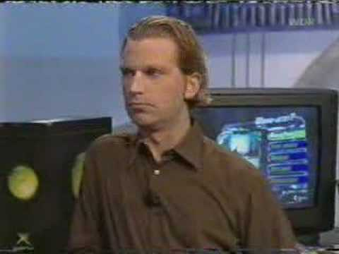 WDR Computerclub 2002 - Spielen News