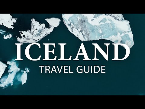 Iceland Travel Guide - How to travel Iceland | Ring Road Trip