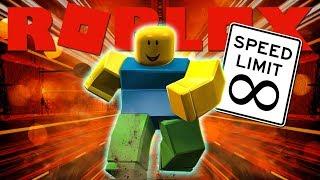 ZO FARM JE SPEED !! 🏃   Roblox Legends of Speed #2
