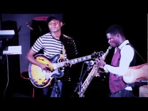 Eden Vibe - Live at Ghana New Music Festival - Trinity Digital Video