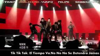 Download Video BIG BANG - SOMEBODY TO LOVE / SPANISH COVER by Seba Dupont, KTimer, Doblecero, Felipe Waldhorn & Yun MP3 3GP MP4