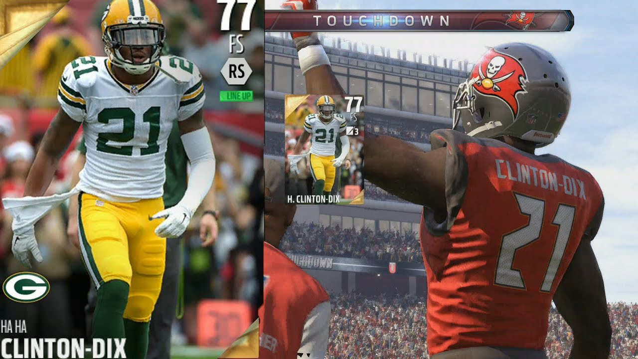 Madden 16 Ultimate Teamá´´á´° Superbowl MVP Gold Card of the