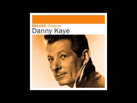 Danny Kaye - One Life to Live