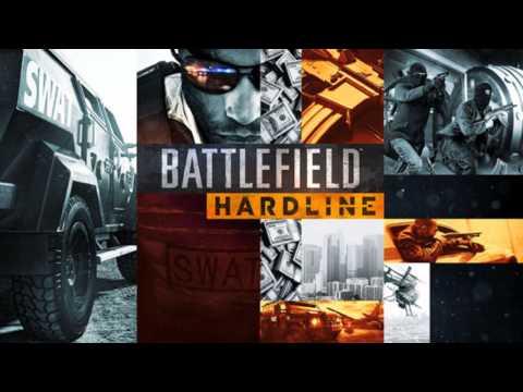 Battlefield Hardline OST - Main Theme (New Battlefield Hardline 2014)